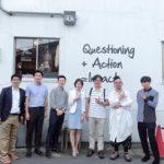 韓国政府機関KOTRA主催 インフルエンサー養成講座に代表笹木が登壇いたしました